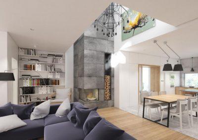 Projekt domu │ Gliwice